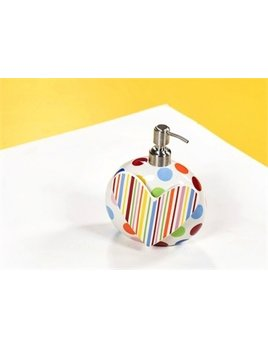 Bright Dot Happy Everything Mini Soap Pump