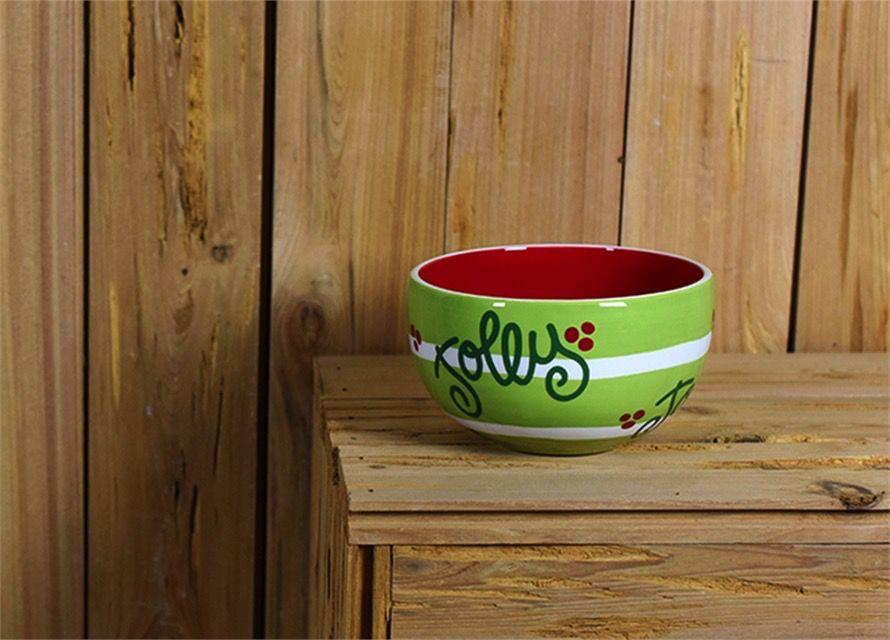 Bowl Festoon Small Bowl by Coton Colors - Citron