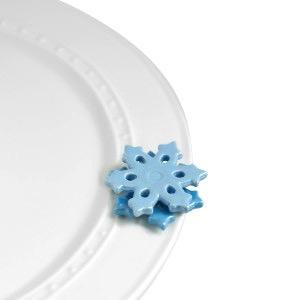 Minis Attachment Nora Fleming Minis - Snowflake