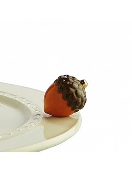 Minis Attachment Nora Fleming Minis - Acorn