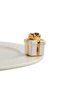 Minis Attachment Nora Fleming Minis - White Gift