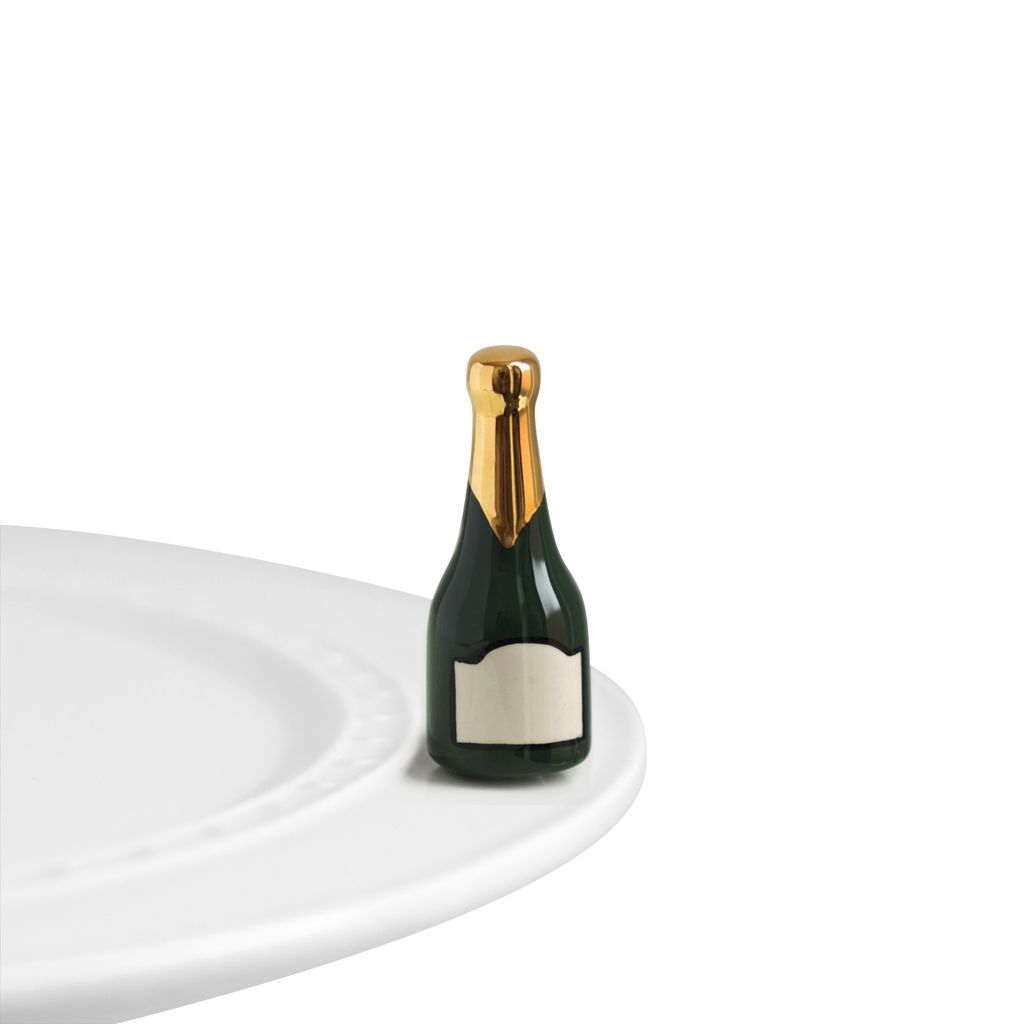 Minis Attachment Nora Fleming Minis - Champagne