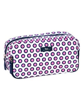 Toiletry Bag 3 Way Bag by Scout, Dot Bikini