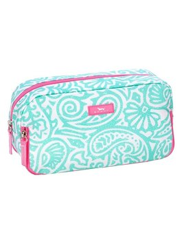 Toiletry Bag 3 Way Bag by Scout, Seaglass