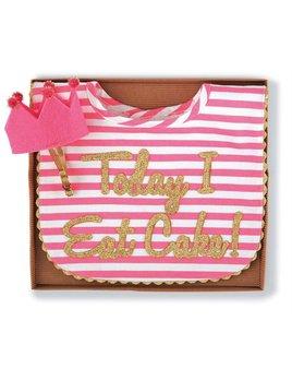 Cake Smashing Set - Pink