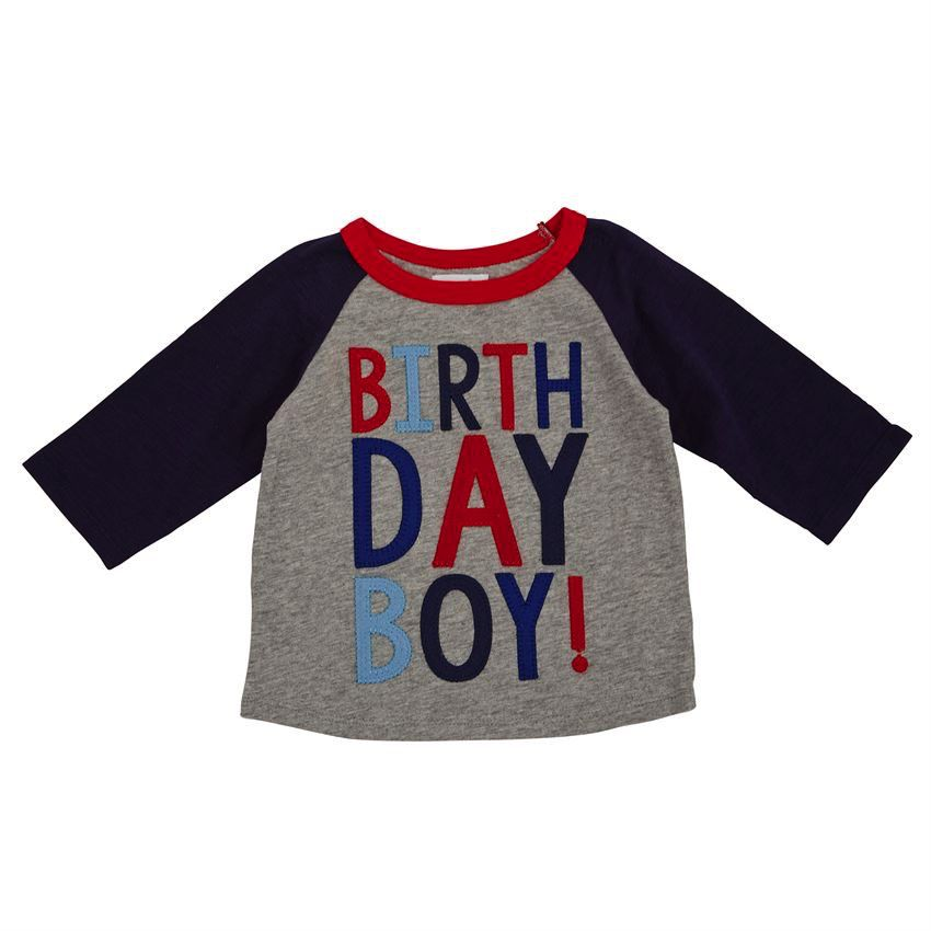 T-Shirt BIrthday Boy T-Shirt and Cape Set - #2