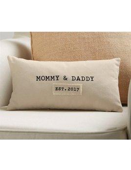 Pillow Parents Established Pillow