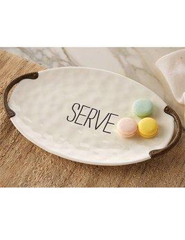 Platter Bistro Serve Platter