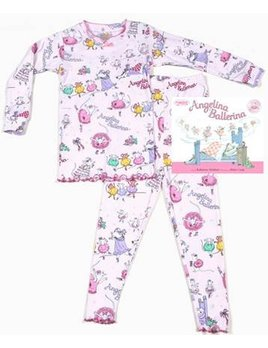 Clothing Angelina Balleria Pajamas