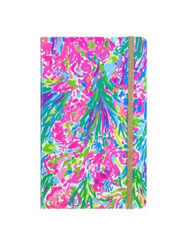 Lilly Pulitzer Journal - Fan Sea Pants