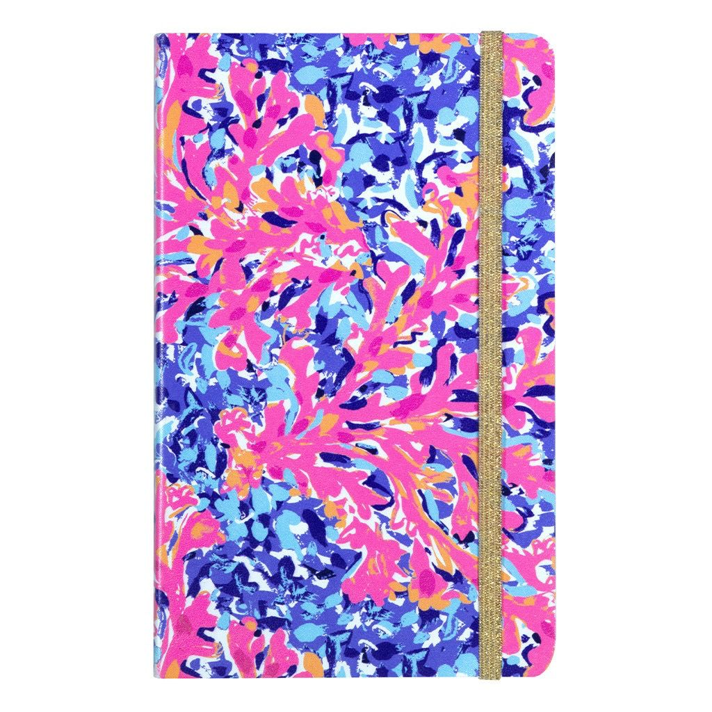 Lilly Pulitzer Journal - Traveler's Palm