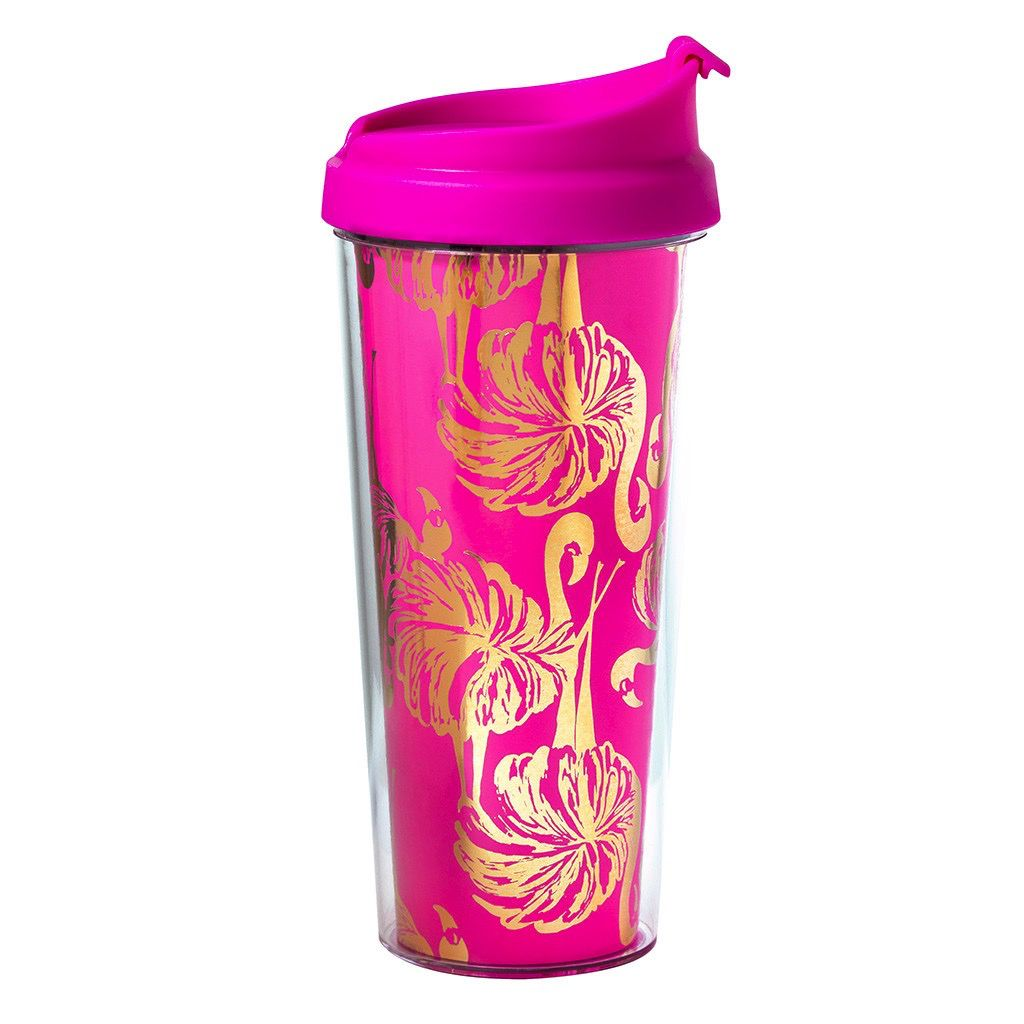 Mug Lilly Pulitzer Thermal Mug - Gimme Some Leg