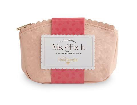 Ms. Fix It Jewelry Repair Kit by Baublerella