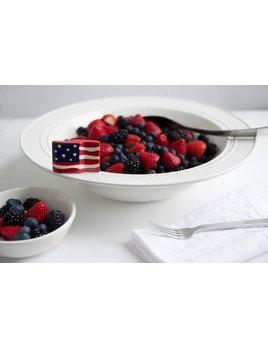 Bowl Nora Fleming Fruit Bowl