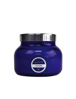 Capri Blue Volcano - Blue Signature Jar Candle
