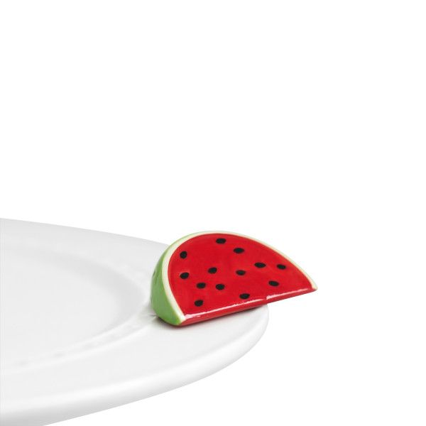 Minis Attachment Nora Fleming Minis - Watermelon
