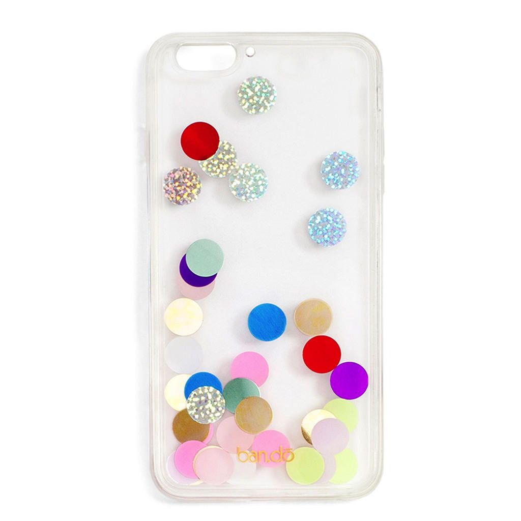 ban.do Confetti Bomb Iphone 6 Plus Case