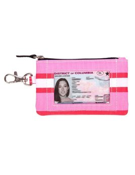 Wristlet IDKase by Scout, Girly Girl