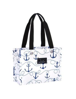 Tote Bag Tiny Package By Scout, Feeling Nauti