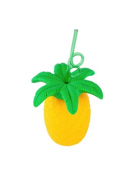 Cup Sunnylife Pineapple Sipper