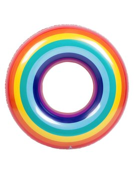 Sunnylife Pool Ring Rainbow