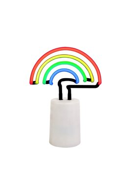Sunnylife Rainbow Neon Small Light