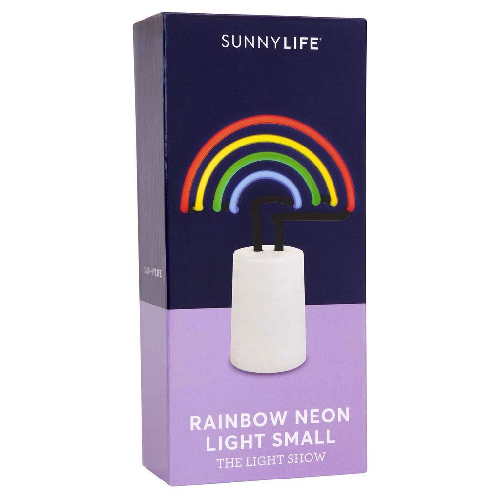 Sunnylife Rainbow Neon Small Light