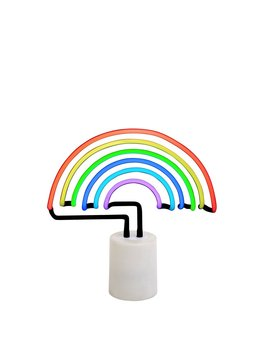 Sunnylife Rainbow Neon Large Light