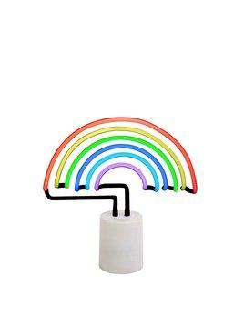 Sunnylife Rainbow Neon Large Light
