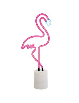 Sunnylife Flamingo Neon Large Light