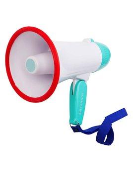 Sunnylife Lifesaver Megaphone - Turquoise