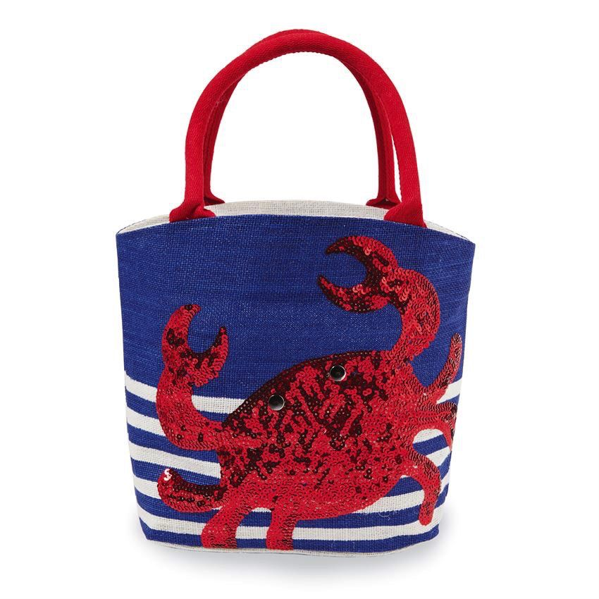 Tote Boathouse Crab Tote