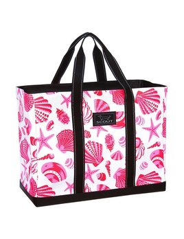 Tote Bag Original Deano by Scout, Sunny