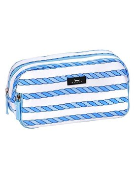 Toiletry Bag 3 Way Bag by Scout, High Tide
