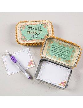 Wish It Prayer Box