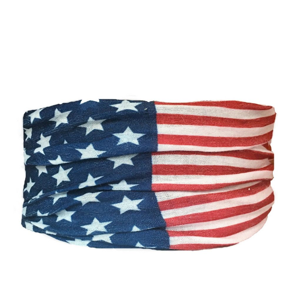 Headband American Tube Turban by Headbands of Hope