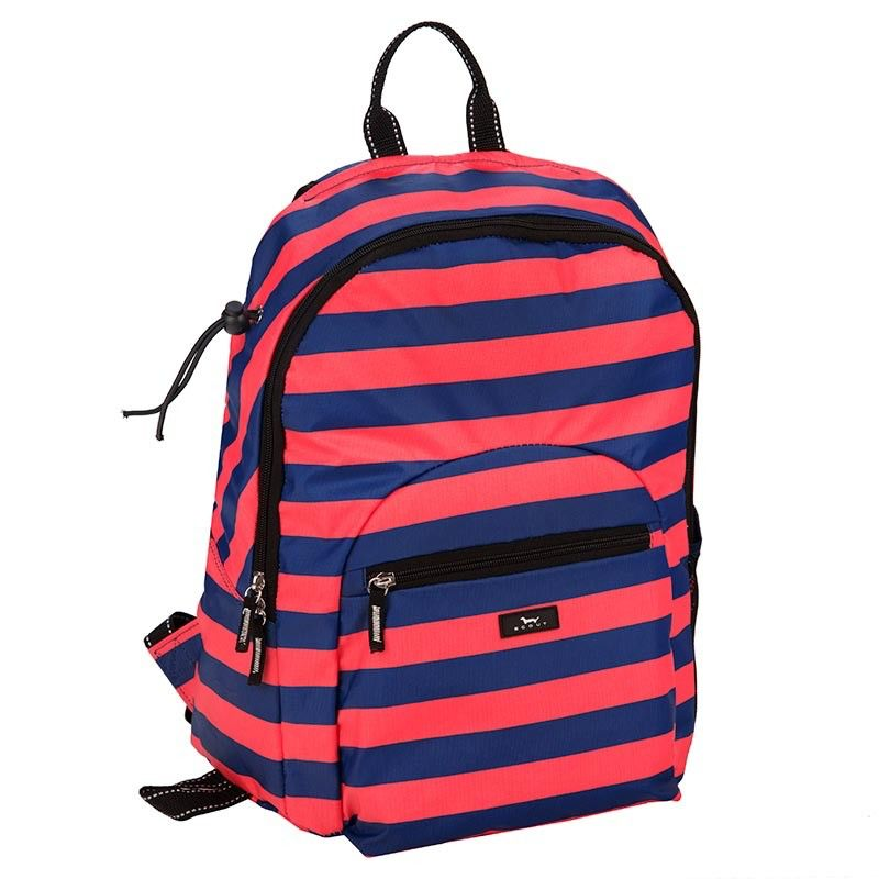 Backpack Big Draw by Scout, Red Rover