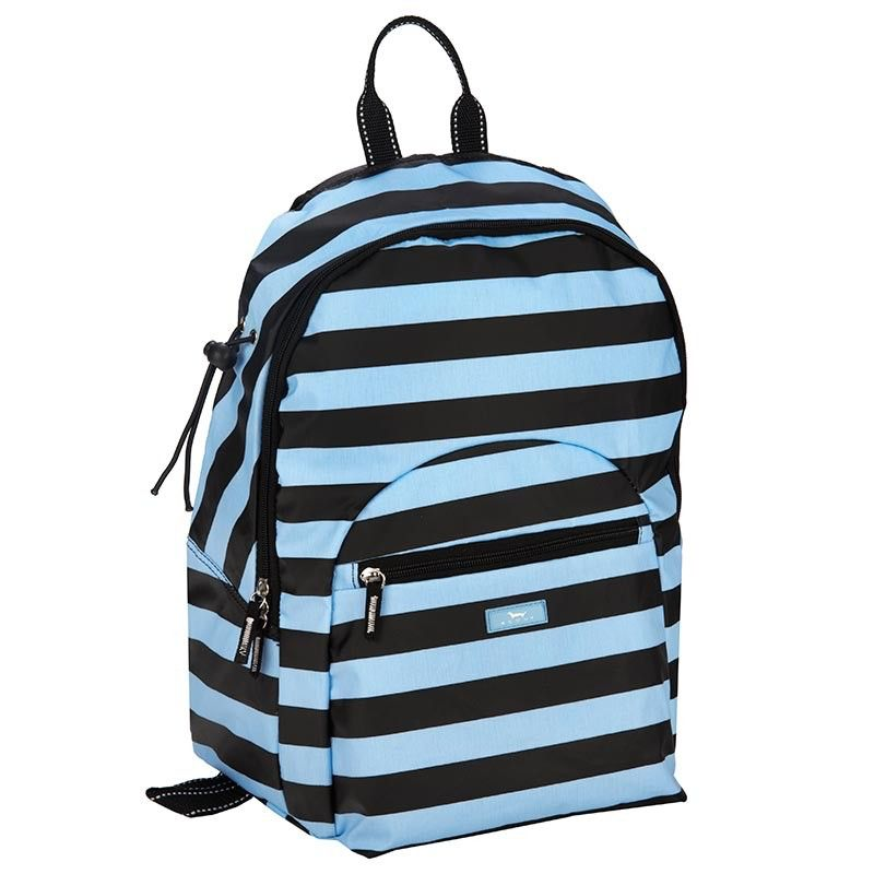 Backpack Big Draw by Scout, Duck Duck Blue