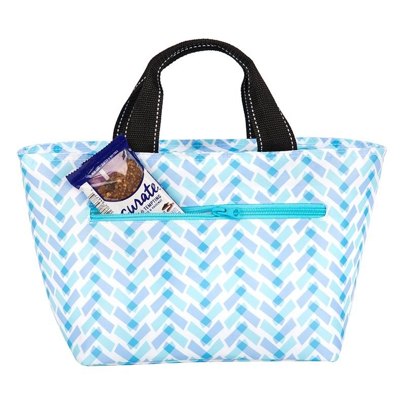 Lunch Tote Nooner by Scout, Bluefin
