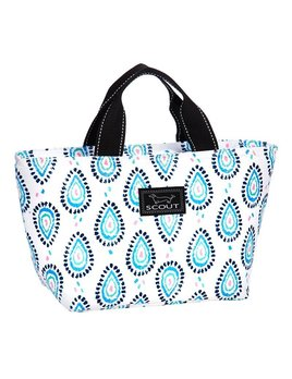 Lunch Tote Nooner by Scout, Skinny Dipper