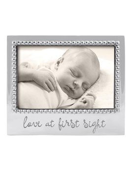 Frame Love at First Sight Beaded Frame