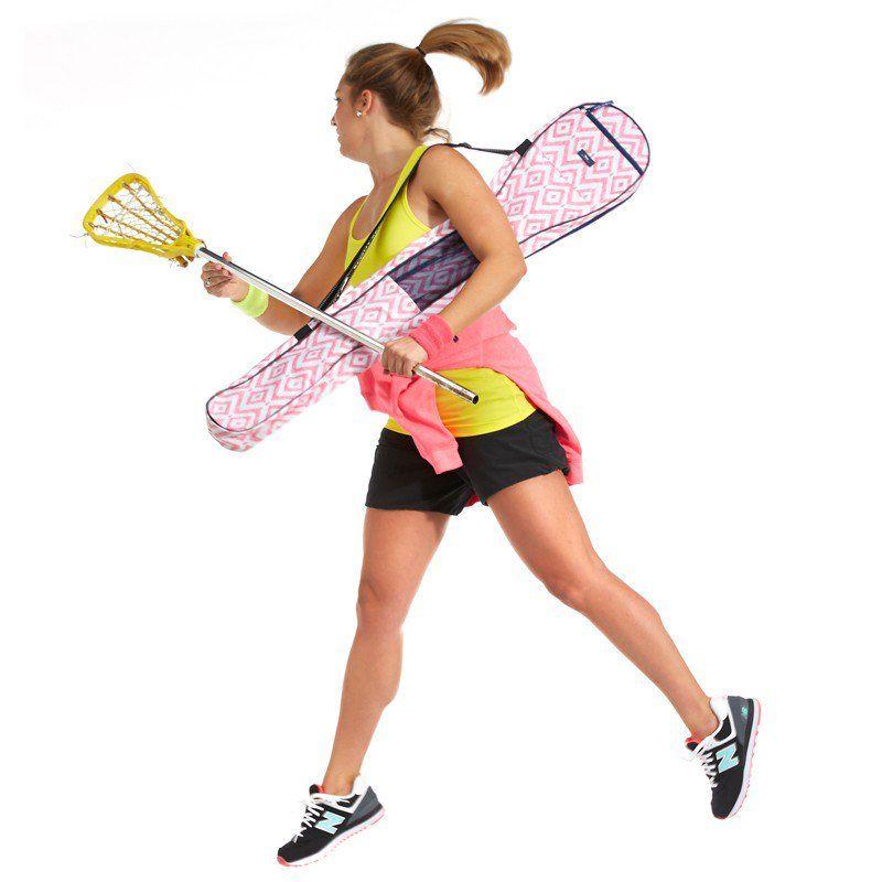 Lacrosse Bag Zip-it & Rip-it by Scout, Poolside
