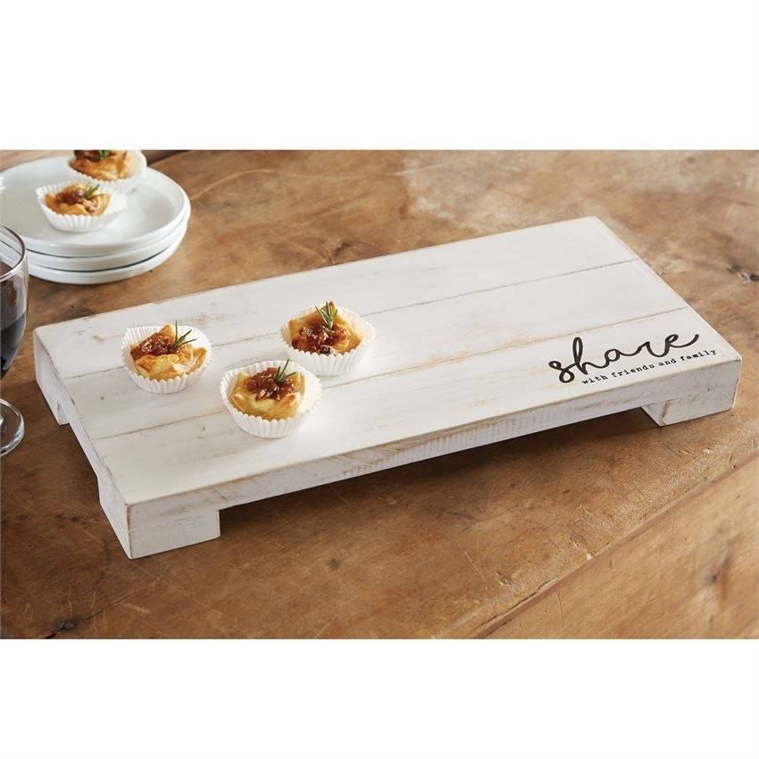 Platter Share Snack Board