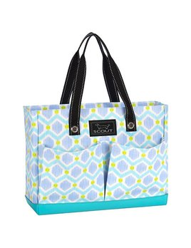 Tote Bag Uptown Girl by Scout, Buzzworthy
