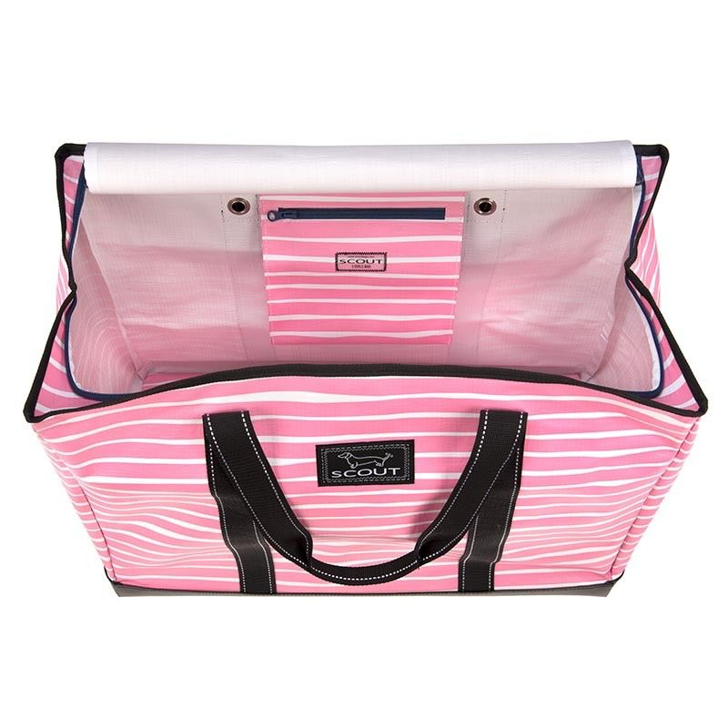 3 Girls Bag by Scout, Picasso Pink
