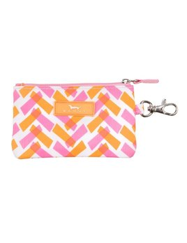 Wristlet IDKase by Scout, Spicy Tuna