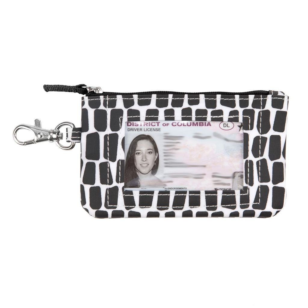 Wristlet IDKase by Scout, Crocotile