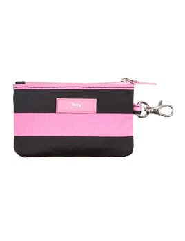 Wristlet IDKase by Scout, Patty Cake Pink