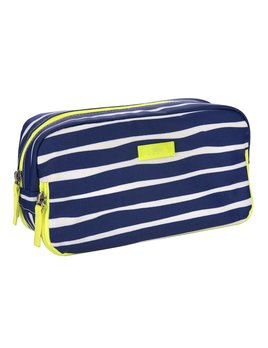 Toiletry Bag 3 Way Bag by Scout, Midnight Matisse