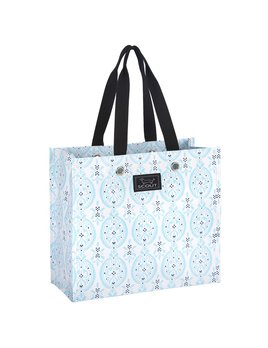 Bag Large Package by Scout, Loo Blue